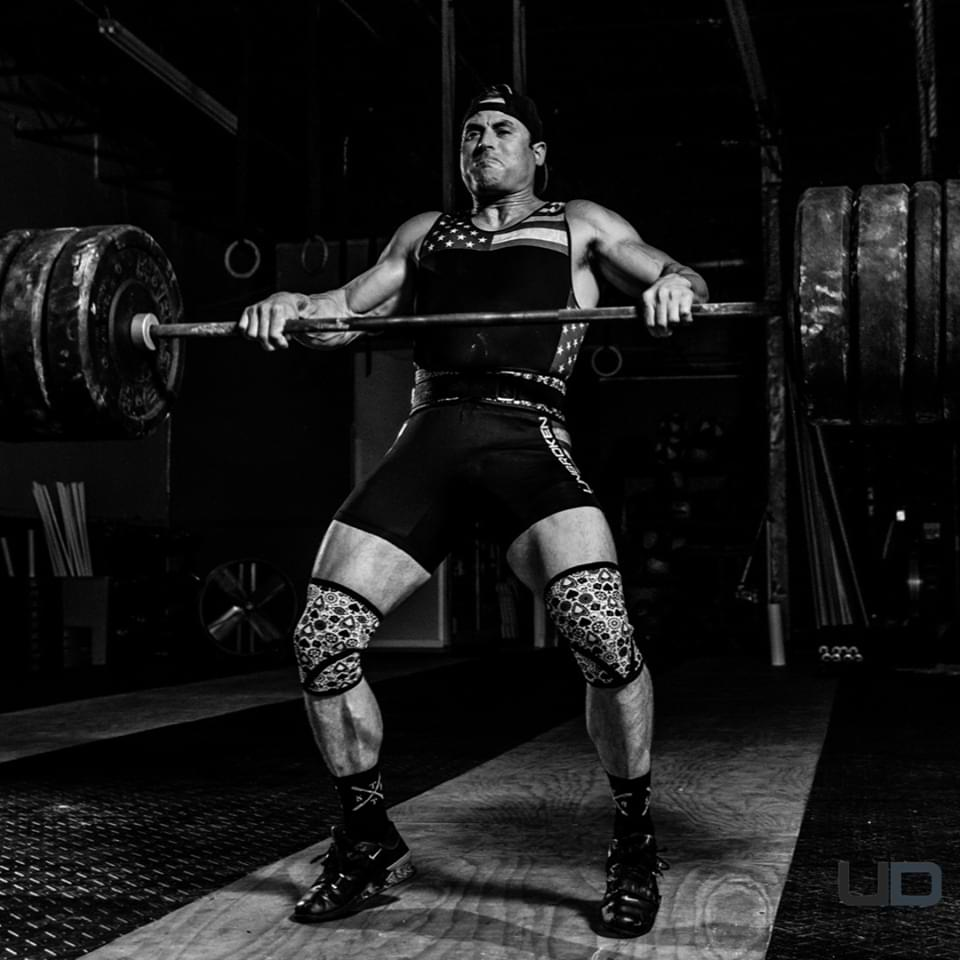 A Beginner's Guide to Essential Powerlifting Gear